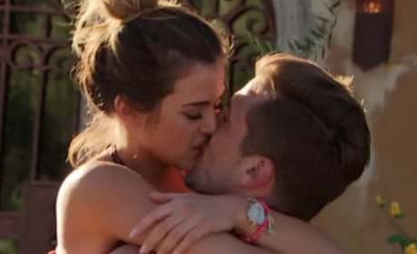 Jordan Rodgers and JoJo Fletcher: A Love Story in Photos!