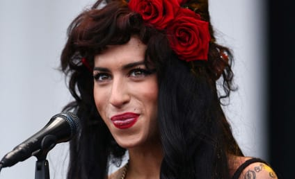 Home of Amy Winehouse to House New Foundation