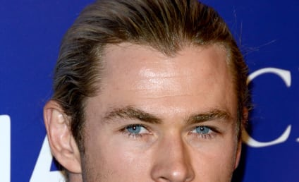 Chris Hemsworth to Liam: Dump Miley!