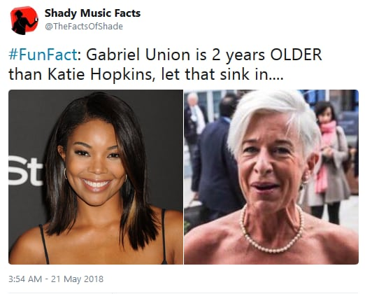 Katie hopkins twitter shaming 05 gabrielle union