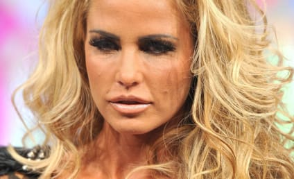 Report: Katie Price Pics Made Peter Andre Snap