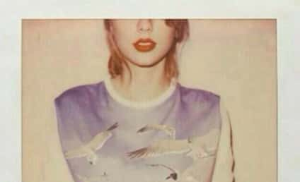 """Taylor Swift Announces """"First Official Pop Album,"""" Releases Music Video"""