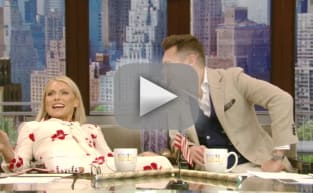 Kelly Ripa Announces New Co-Host on Live!