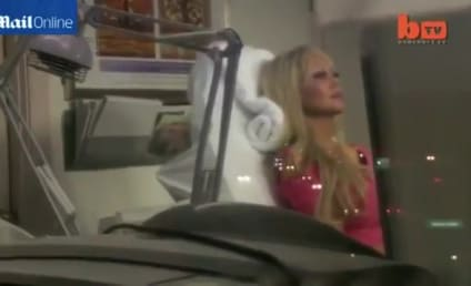 """Blondie Bennett, """"Real Life Barbie,"""" Hopes Hypnotherapy Will Make Her as Stupid"""
