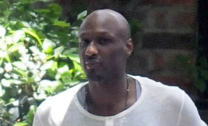 Lamar Odom: Fans Offer to Donate Kidneys to Ailing NBA Star