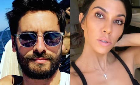 Scott Disick: Watch Him FREAK OUT Over Kourtney Kardashian Dating!