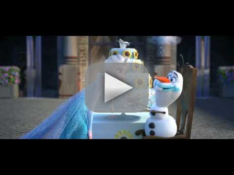 Frozen Fever Trailer Elsa Anna And Olaf Are Back The
