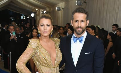Ryan Reynolds Responds to Blake Lively Divorce Rumors