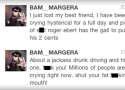 Bam Margera Lays Into Roger Ebert Over Ryan Dunn Tweet