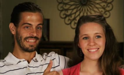 Jill Duggar: Derick Dillard Doesn't Have a Job and He Kind of Sucks, But I Still Love Him!