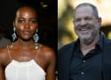 Lupita Nyong'o Reveals Disturbing Harvey Weinstein Story