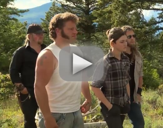 Alaskan bush people finale trailer teases fire amis health and a