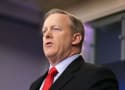 Steve Bannon: Sean Spicer Is Too Fat For Press Briefings