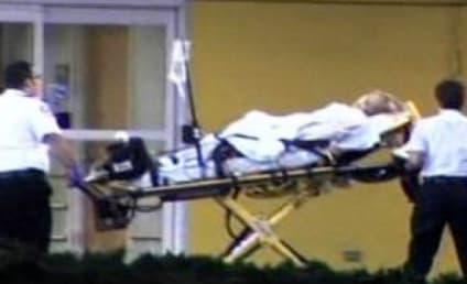 Spencer Pratt Critically Injured in Hiking Accident