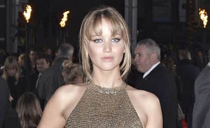 Jennifer Lawrence on the Red Carpet: What's Her Best Look?