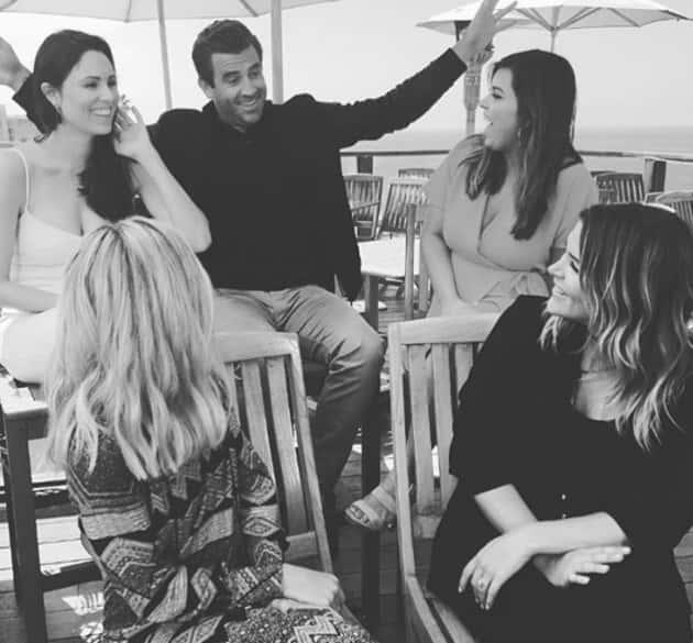 'Siesta Key' Cast On 'Laguna Beach' Comparisons: Who Is ...