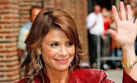 Photo of Paula Abdul