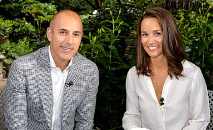 """Pippa Middleton Speaks! British Beauty Talks """"Family Wedding,"""" Unexpected Celebrity & More"""