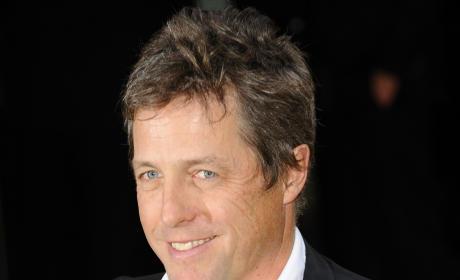 Hugh Grant Picture