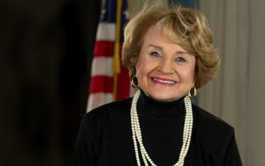 Louise Slaughter Pic