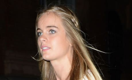 Cressida Bonas Photo