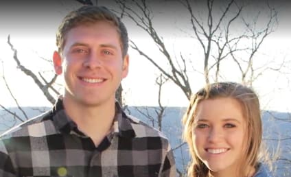 Joy-Anna Duggar & Austin Forsyth: Wedding Date Revealed?!