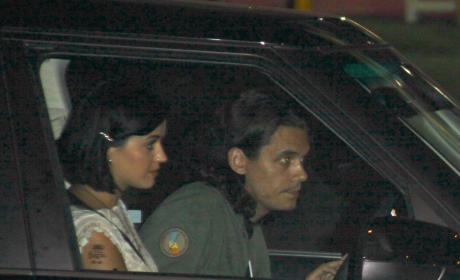 Katy Perry and John Mayer as a couple: hot or not?