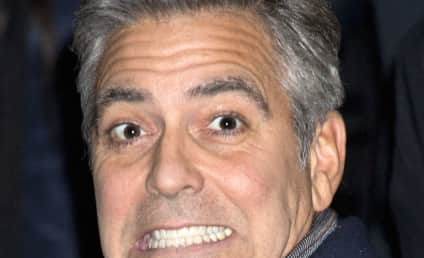 George Clooney and Amal Alamuddin: Fighting Over Prenup, Ready to Call It Quits?
