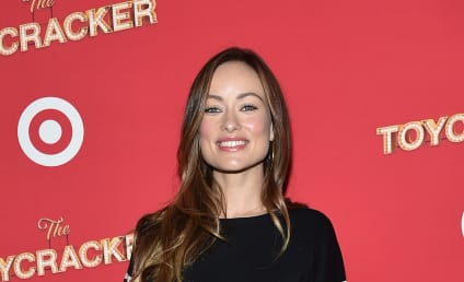 Olivia Wilde Calls Out Breastpump Ad Because… WTF?