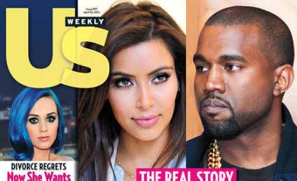 Kim Kardashian, Reggie Bush Love Each Other, Hate Celebrity Gossip