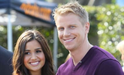 Catherine Giudici: Pregnant! By Andy Dick! (LOL)