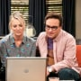 Big Bang Theory Scene