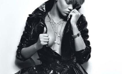 Rihanna to Break Silence on Chris Brown