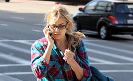 Lauren Conrad Glasses