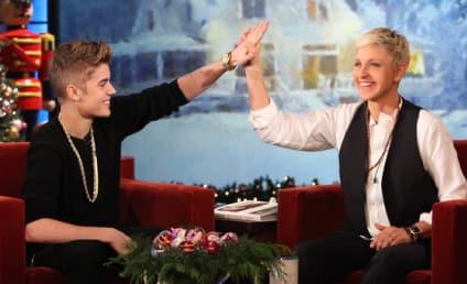 Happy 55th Birthday, Ellen DeGeneres!