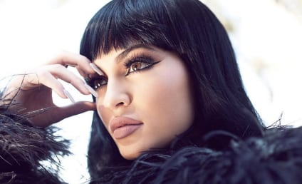 Kylie Jenner Celebrates Birthday with Mature Photo Shoot