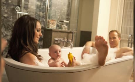 Royal Baby, Family Photos: Revealed!