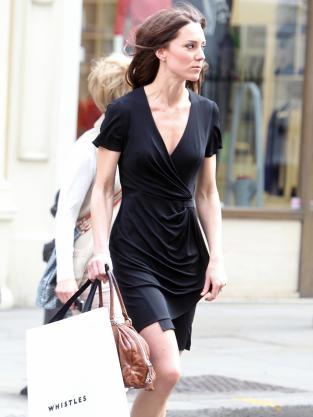 Thin Kate Middleton