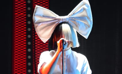 Sia Releases Nude Photo For Awesome Reason