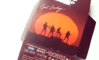 """Daft Punk """"Get Lucky"""" Condoms: Actually a Thing!"""