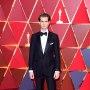 Andrew Garfield Oscars 2017