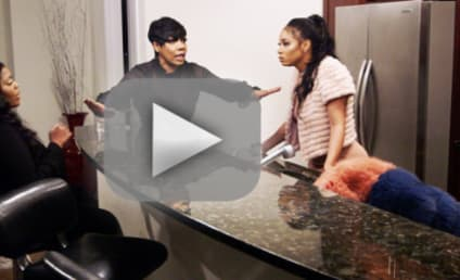 Love & Hip Hop Atlanta Recap: Hip Hoppers For Truth