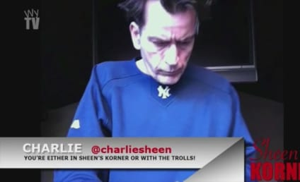 Sheen's Korner, Take Three: Hating on Phones and Trolls...
