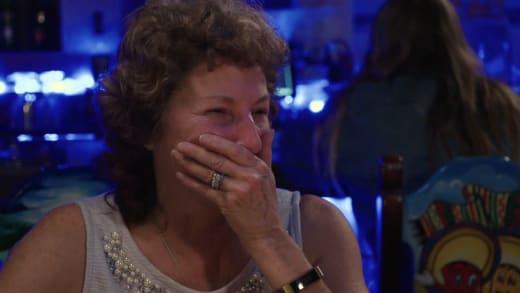 "Brandon Gibbs preview - Betty ""that makes me so sad"""