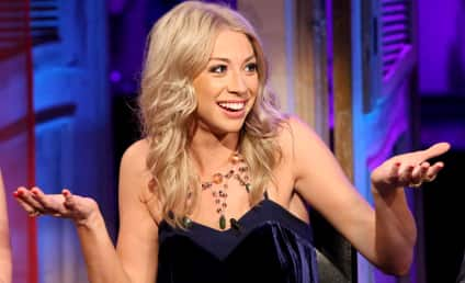 Stassi Schroeder Admits to Hiding Drug Use While Filming Vanderpump Rules