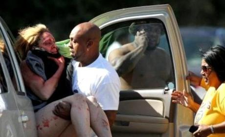 Louisiana Family Rescues Kidnapped Woman