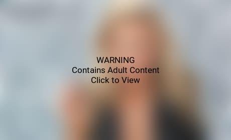 Stephanie Pratt Topless