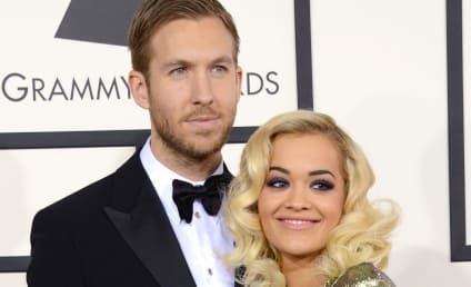 Rita Ora: Calvin Harris Sucks! Watch Your Back, Taylor Swift!