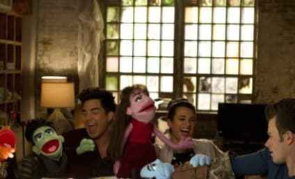 Watch Glee Online: Season 5 Episode 7