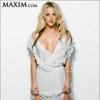 Kaley Cuoco in Maxim